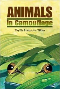 4.1-Animals in Camouflage